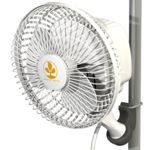 Wentylator Secret Jardin Monkey Fan 13W z klipsem