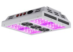 Lampa Led Grow