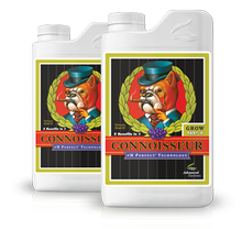 Advanced Nutrients CONNOISSEUR GROW part A&B 2x1L