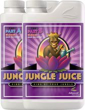 Advanced Nutrients Jungle Juice Bloom A/B 1L
