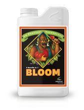 BLOOM 1-3-4 4L | z formułą pH perfect