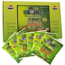 Bio Green Flower Boost box 6szt.