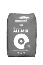BioBizz ziemia All-Mix 50L