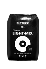 BioBizz ziemia Light-Mix 50L