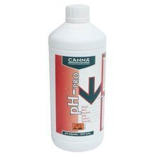 Canna pH minus PRO Bloom 59% 1L