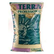 Canna ziemia Terra Professional Plus 25L