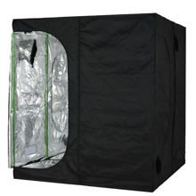 Growbox 200x200x220cm namiot do uprawy
