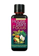Growth Technology Houseplant Focus nawóz do roślin domowych 100ml
