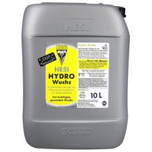 Hesi Hydro Growth 10L - na fazę wzrostu do upraw w hydroponice
