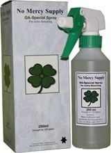 NO MERCY Spray Gibberelic Acid 100ml