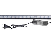 Panel / Lampa LED GROW GT listwa do roślin 18x3w 55 cm FULL SPEKTRUM