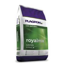 Plagron ziemia Royal Mix 50L