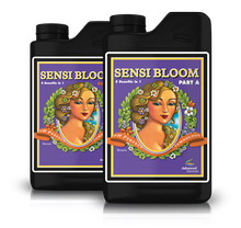 SENSI BLOOM part A / B pH Perfect 2x500ml | na kwitnienie
