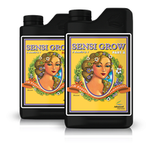 SENSI GROW part A / B pH Perfect 2x1L | na wzrost