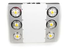 Spectro Light EXPLOSION 800 Soczewka 120° Lampa Led Grow
