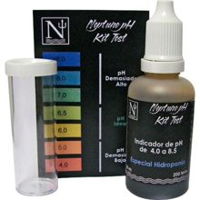 Tester PH Neptune Hydroponics - kropelkowy test ph