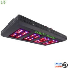 UnitFarm UFO-160 Lampa LED