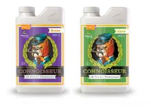 Zestaw Advanced Nutrients - Connoisseur GROW/BLOOM AB 2x 0,5L