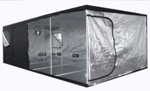 Growbox XXL 600x600x200cm namiot do uprawy