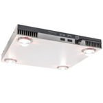 Spectro Light XPLOSION 550 Soczewka 120° Lampa Led Grow