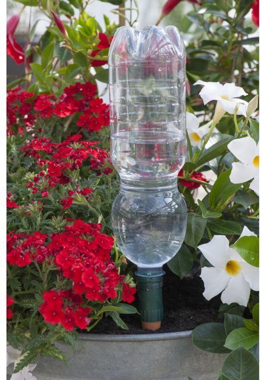 Blumat Automatyczna Podlewaczka Do Kwiatów Doniczkowych
