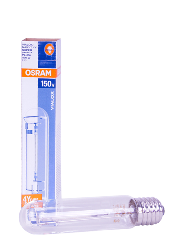 Lampa Hps Osram Nav T Super 4 150w