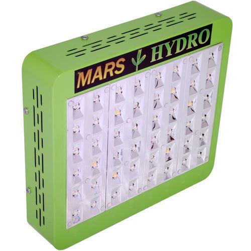 lampy led mars hydro opinie
