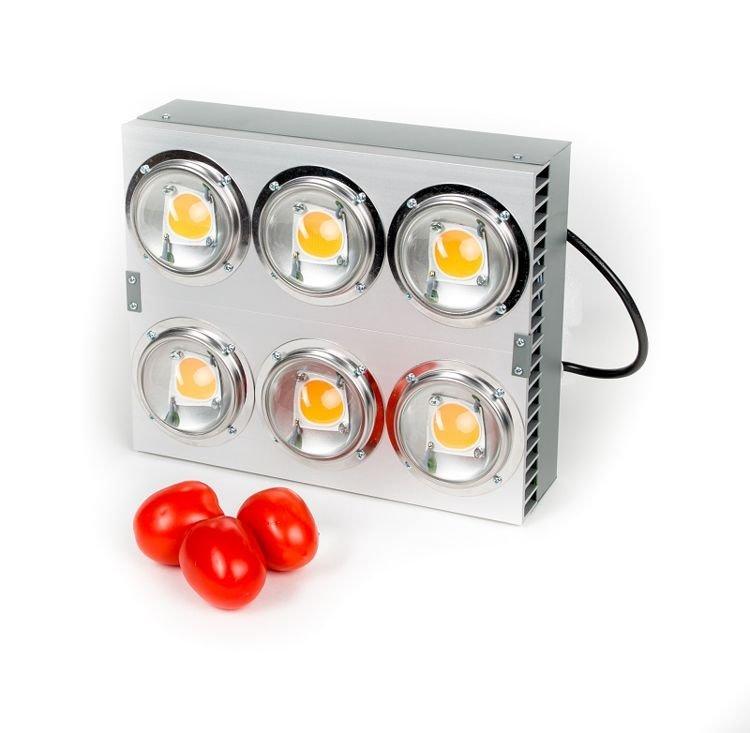 Spectrolight Maximus 1000 Soczewka 120 Lampa Led Grow