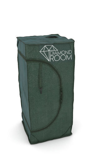 DiamondRoom Classic DM30 30x30x70cm namiot do uprawy