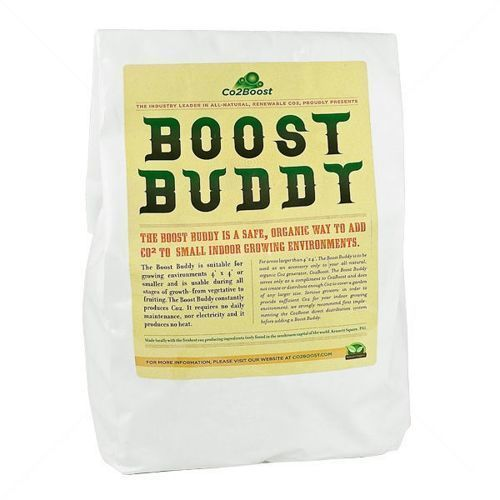 Generator CO2 worek BOOST BUDDY