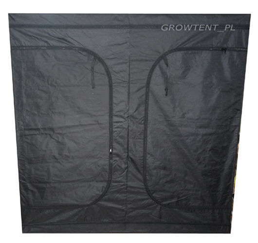 Growbox 200x200x200cm namiot do uprawy