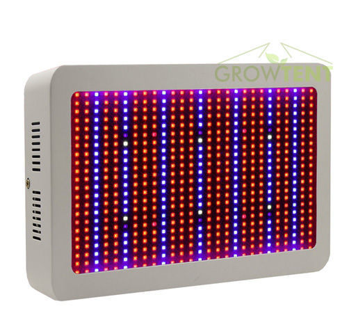 LED grow lampa 600W /5 kolorowa - full spectrum