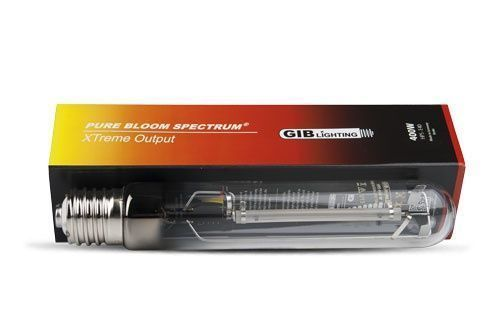 Lampa HPS GIB Lighting Pure Bloom Spectrum XTreme Output 400W 230 Volt