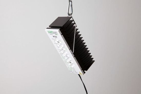 Lampa LED GROW Sanlight M30