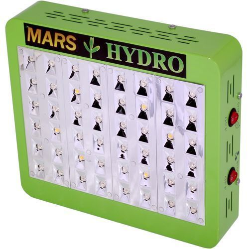 Mars Hydro Reflector48 48x5W 240W Lampa Led Grow