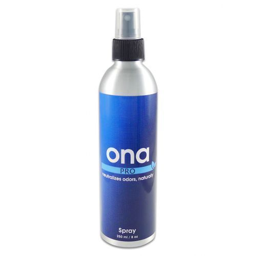 ONA Spray PRO 250ml - neutralizator zapachów