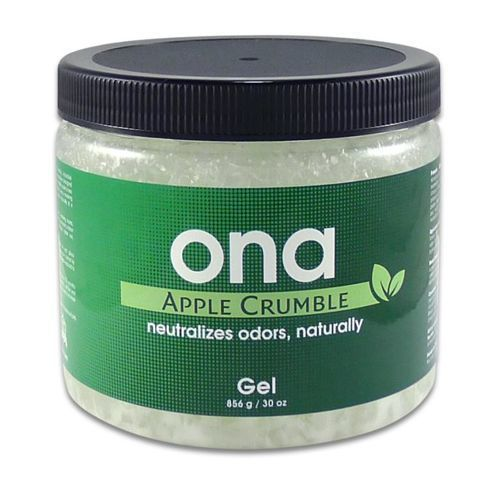 ONA Żel Apple Crumble 500ml - neutralizator zapachu