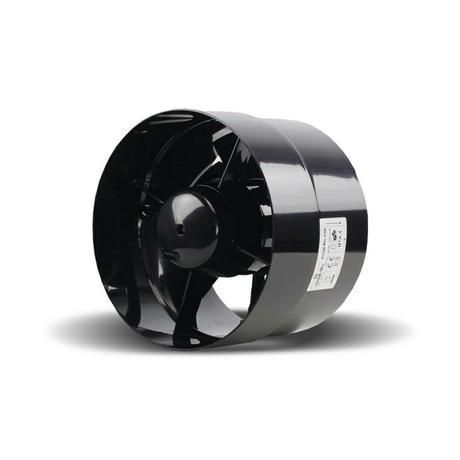 Wentylator Axial-Flo Turbo 125mm / 243 m3/h