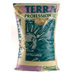Canna ziemia Terra Professional Plus 50L